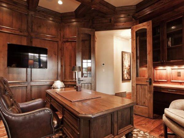 Home Office Furniture Utah