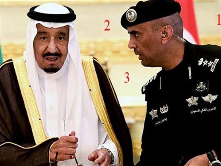 بالصور وفاة الحارس الشخصي لخادم الحرمين الشريفين الملك سلمان بن عبد العزيز Captain Captain Hat Hats