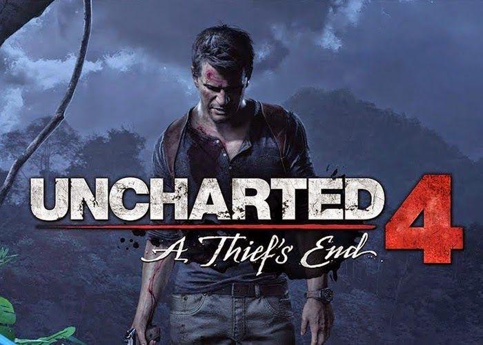 HomeTudo: Sony Divulga 15 Minutos Do Gameplay De Uncharted 4...