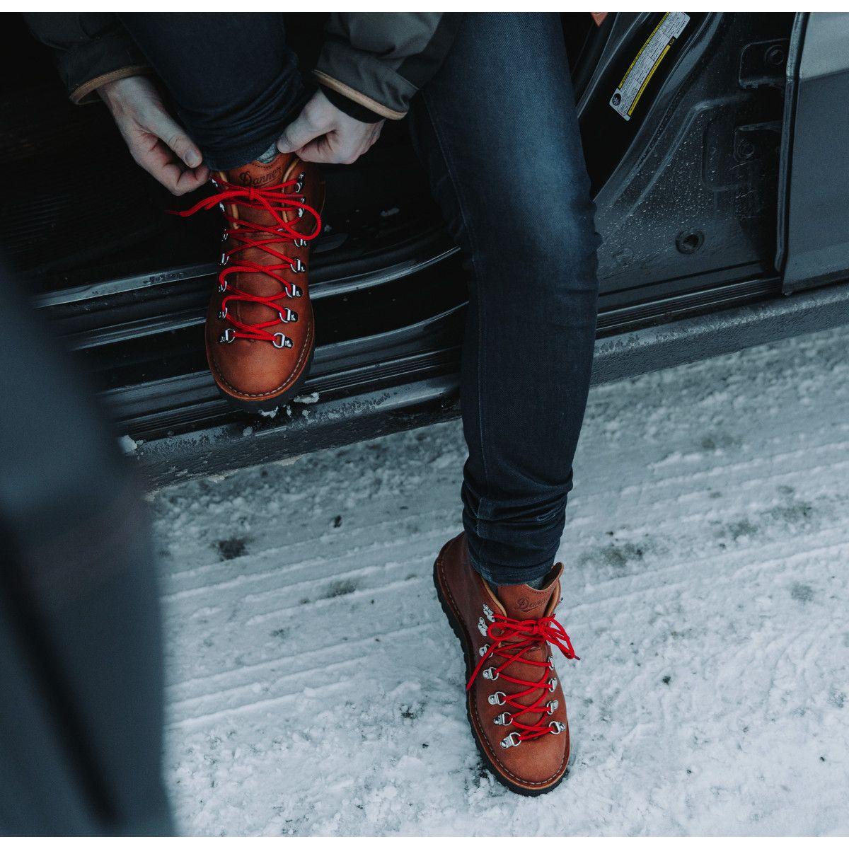 923a90e7460 Mountain Light Cascade Clovis | Rock the Casbah | Danner boots ...