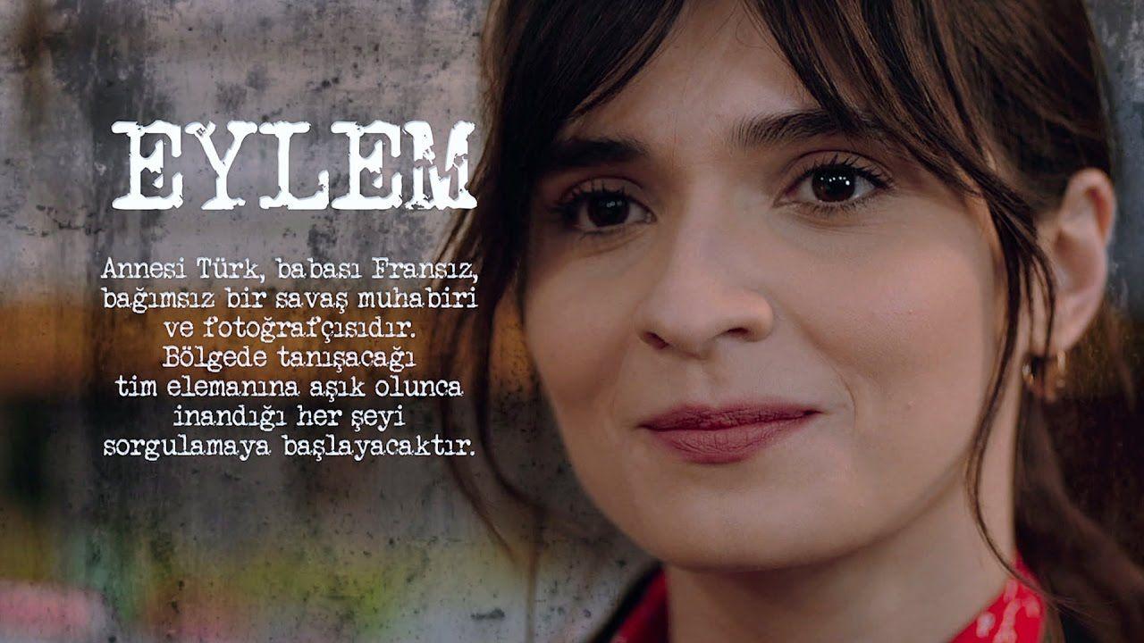 Meric Aral Kimdir Soz Dizisi Eylem Mercier Engin Akyurek Turkish Actors Actors