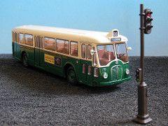 Autobus Parisien SOMUA OP5-3 (1955) 1/43 (xavnco2) Tags: bus 1955 model autobus 56 ratp ligne 442 143 diecast parisien stadtbus hachette op5 somua modlesrduits op53