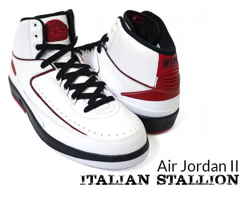 air jordan italian stallion