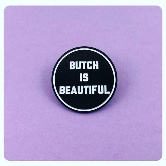 Must Be Nice Lapel Pin on Storenvy