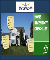 Household Inventory Checklist Your Homeowners Insurance Provides