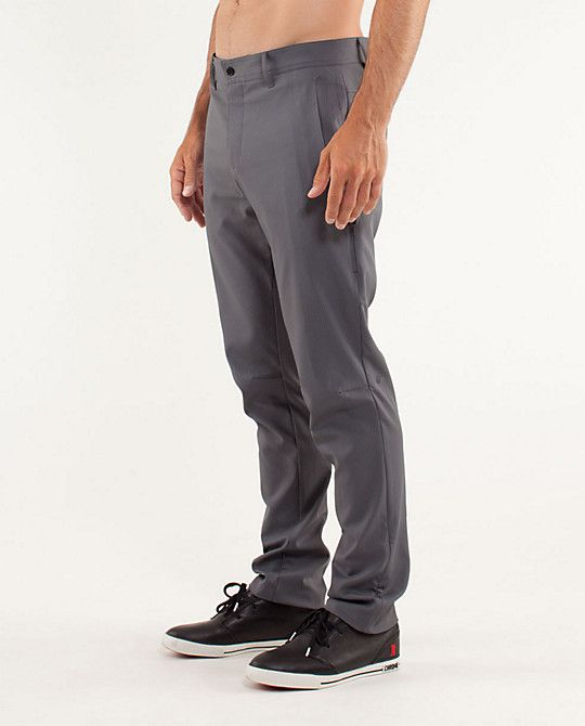 Commute Pant By Lululemon 128 Slim Fit Pants Pants