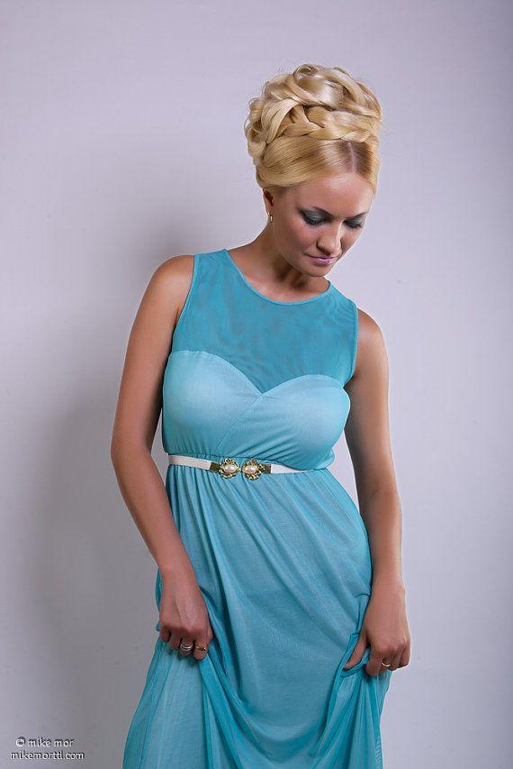 Wedding gown Plus size gown Plus size dress Chiffon gown