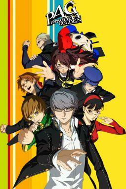 Persona 4 Manga Anime Persona 4 Persona Persona 4