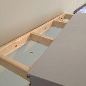 floating timber shelves brackets http epochjournal org