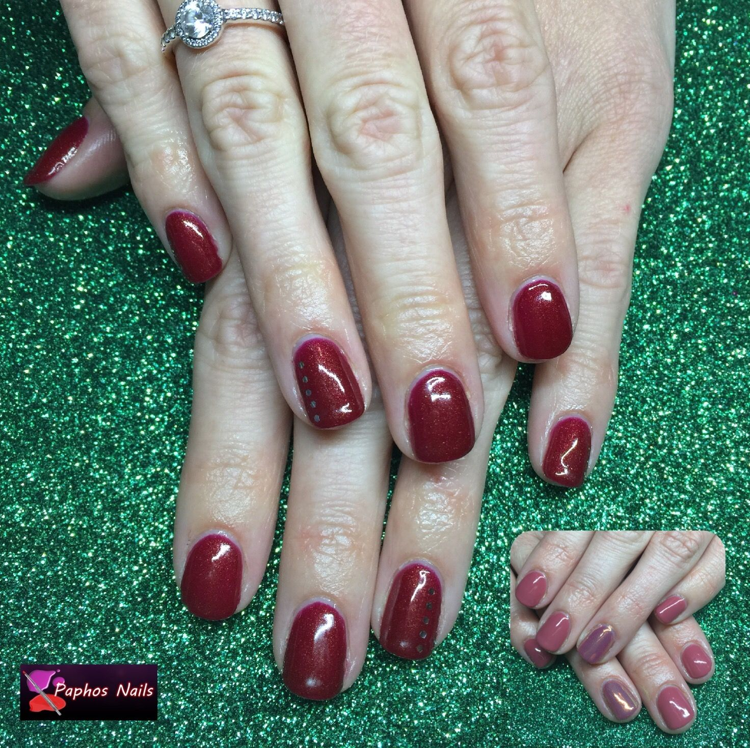 Beautiful healthy growing nails with #biosculpturegel The only 5 ...