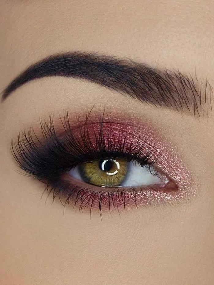 120 prom makeup ideas for your big night #makeupnight 120 prom makeup