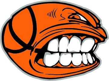 Basketball By Egore911 A Basket Ball Clipart - Free Clip Art Images