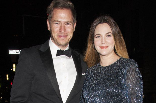 Will Kopelman with Ex-wife Drew Barrymore in 2020 | Drew barrymore. Celebrities. Celebrity news