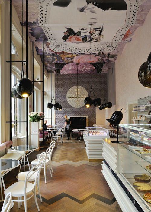 Lolita Cafe - Ljubljana, Slovenia