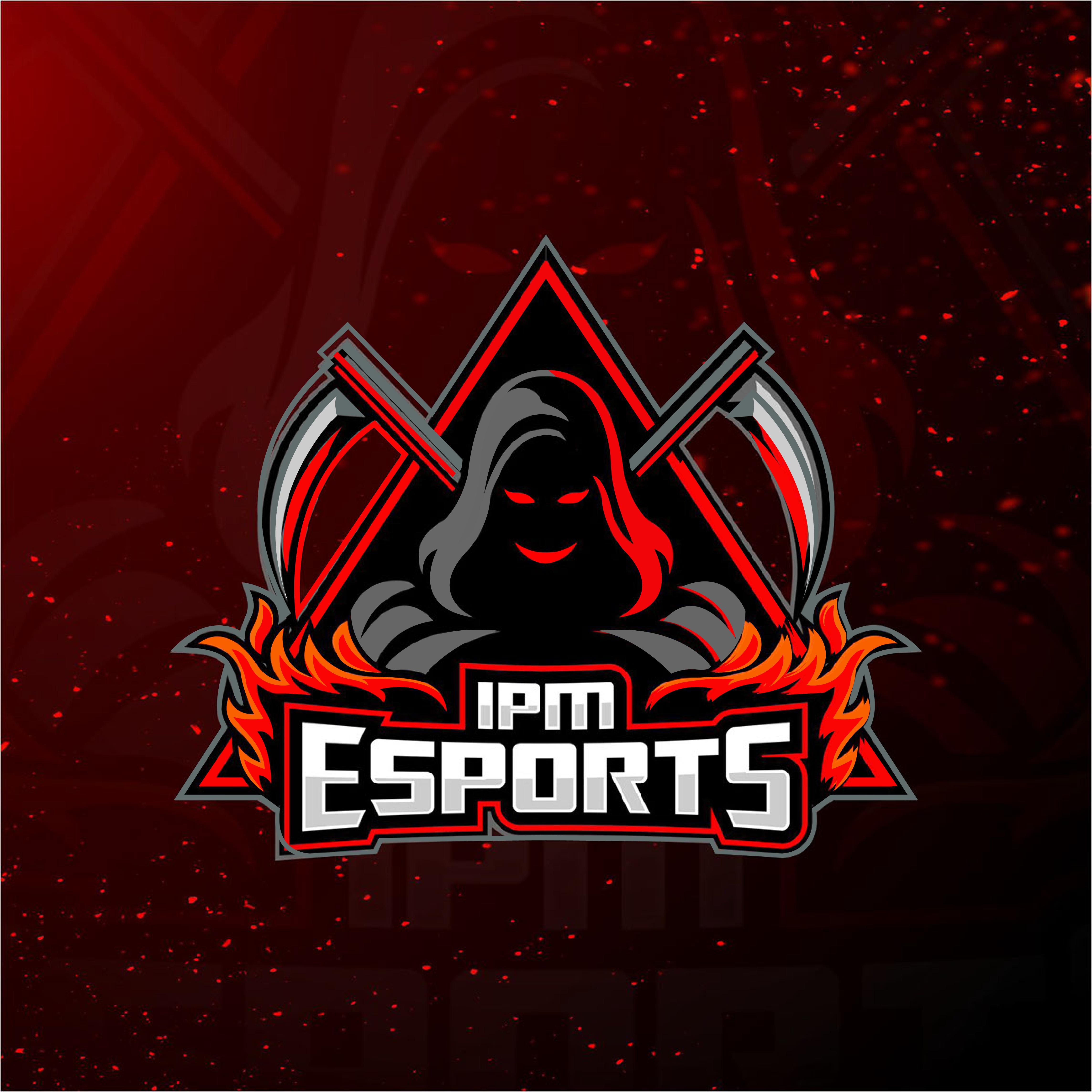 Pin on Mascot Logo