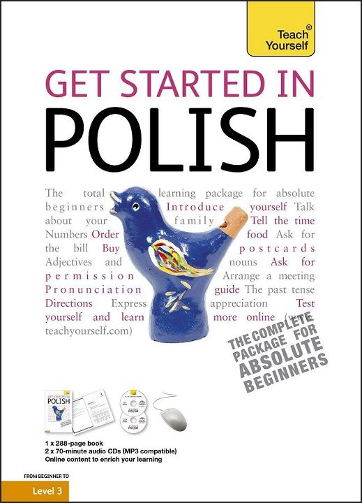 best book to learn polish