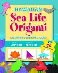 תוצאת תמונה עבור origami sea