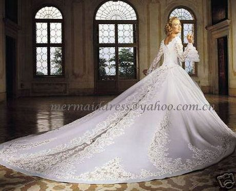Robe De Mariée Princesse Sissi Omg2more Luxe Over The