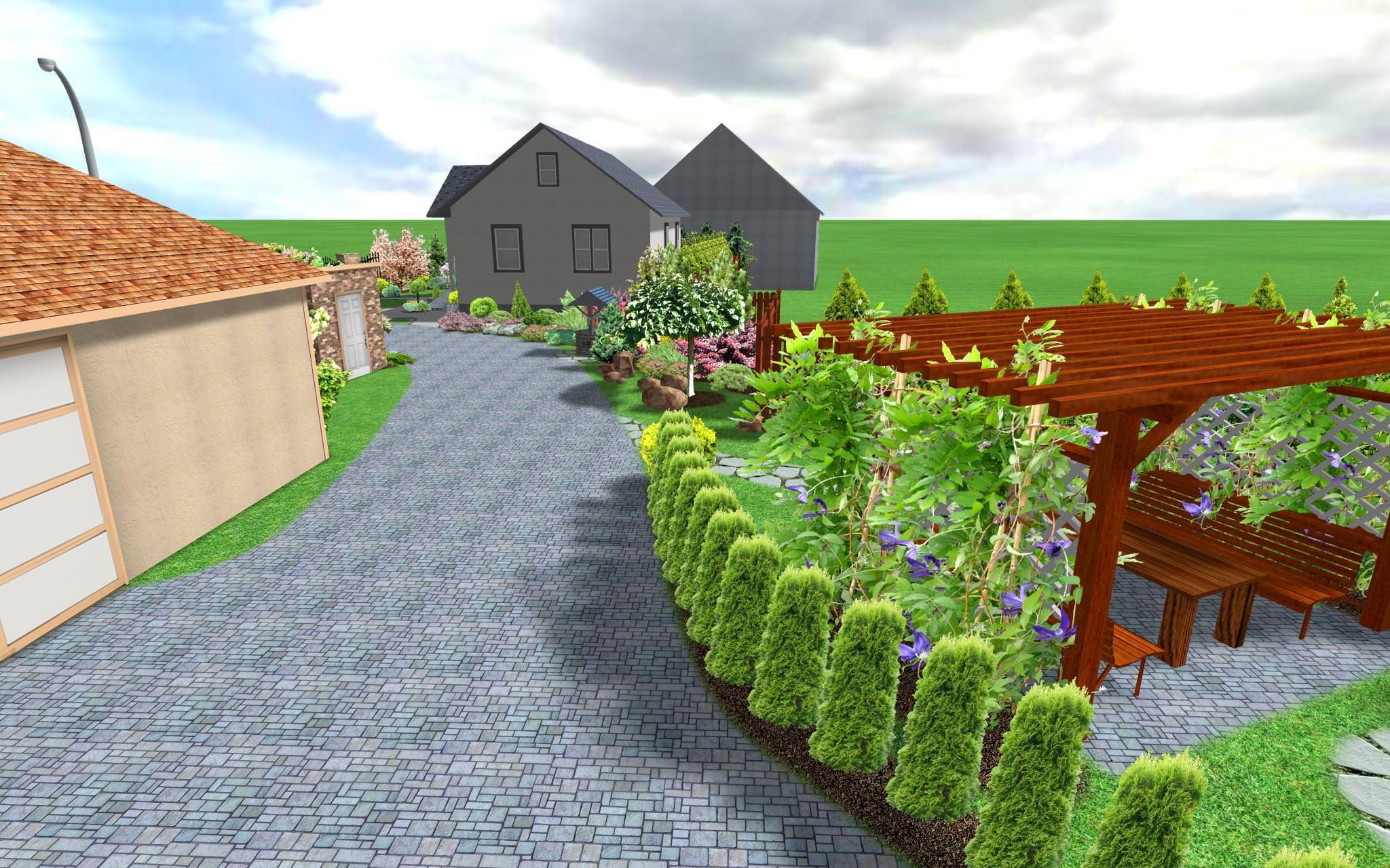 Amazing 3d Landscape Design Software Mac