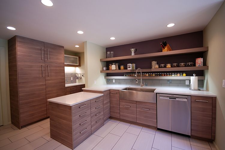 Luxury Custom Doors for Ikea Kitchen Cabinets