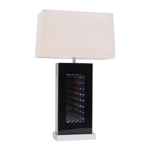 Wonderful Phantom Infinity Table Lamp