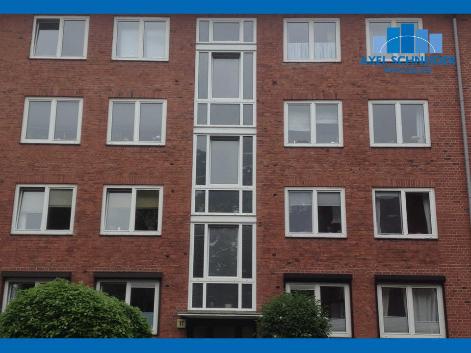3 Zimmer Wohnung Im Dachgeschoss Im Maria Louisen Stieg In Hamburg Winterhude Von Der Hausverwaltung Immobil In 2020 3 Zimmer Wohnung Hausverwaltung Immobilienmakler