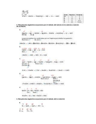 Ejercicios Resueltos Ejercicios Resueltos Ejercicios Cuadernos Interactivos De Ciencias