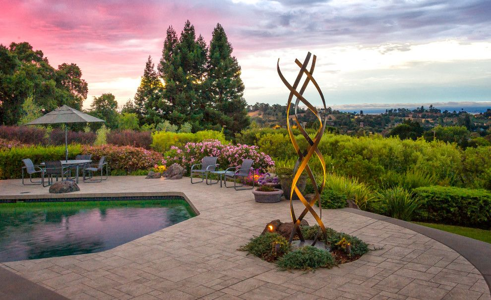Modern Outdoor Sculpture Design, Pictures, Remodel, Decor and Ideas