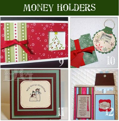 1000+ images about Money Holder Cards on Pinterest | Gift card ...