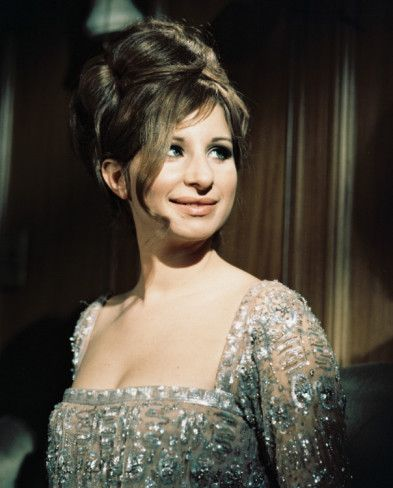 'Barbra Streisand - Funny Girl' Photo - | AllPosters.com