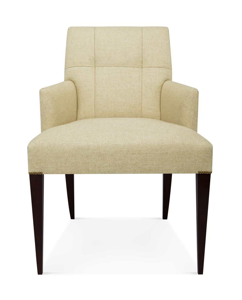 Houzz Dining Chairs Contemporary Toyo Revolving Chair Thomas Pheasant Modern Stitching Baker Furniture Places To Visit