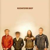 BOOMTOWN RIOT