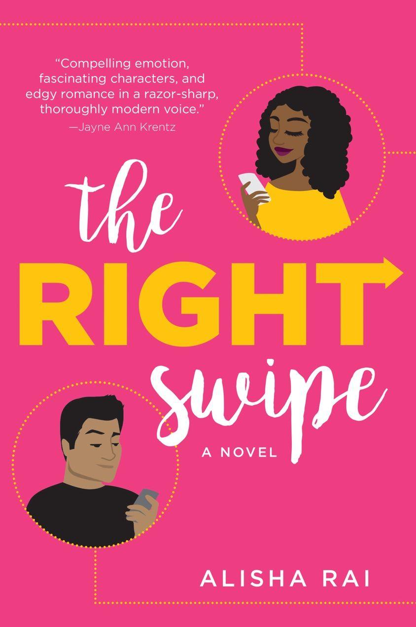 Pdf Download The Right Swipe By Alisha Rai Free Ebook Free Ebooks Download Free Ebooks Book Club Recommendations