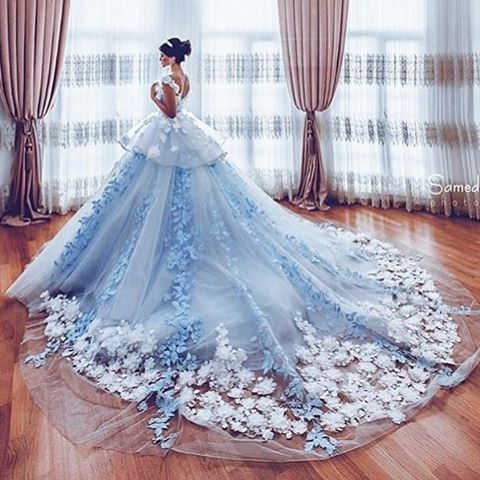 Fairytale Princess via @getfashionvote @sameddin_photographer ...
