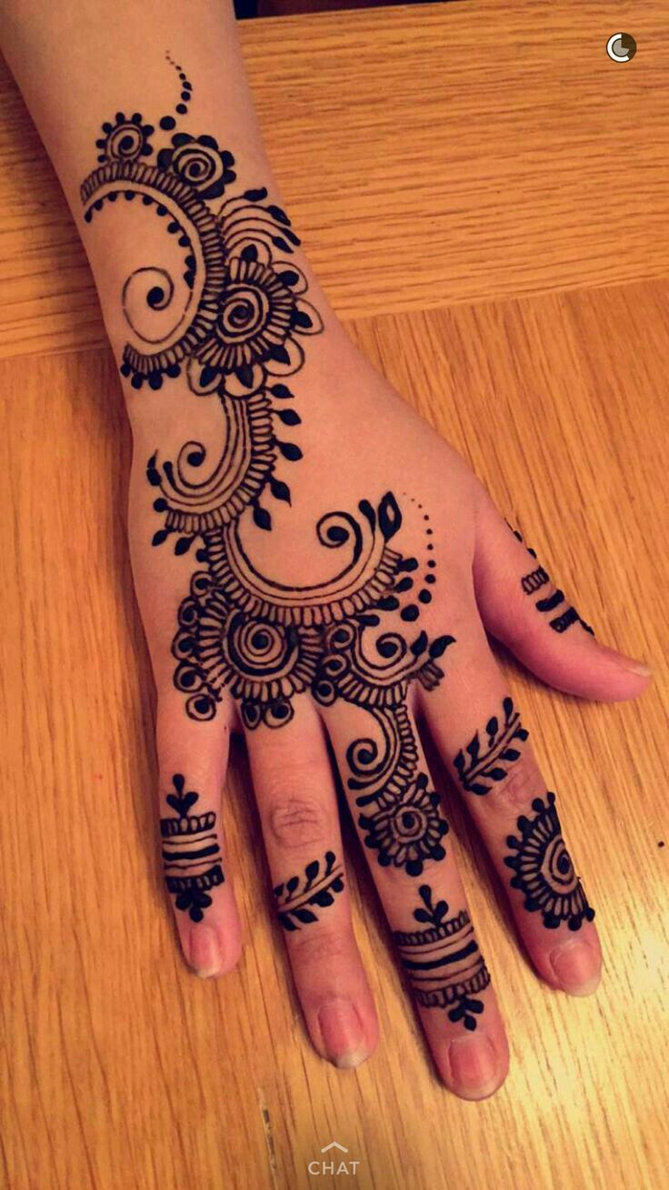 Pin by fatima shah on henna pinterest hennas and