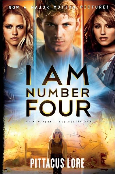 I Am Number Four Lorien Legacies Series 1 Just Bought It