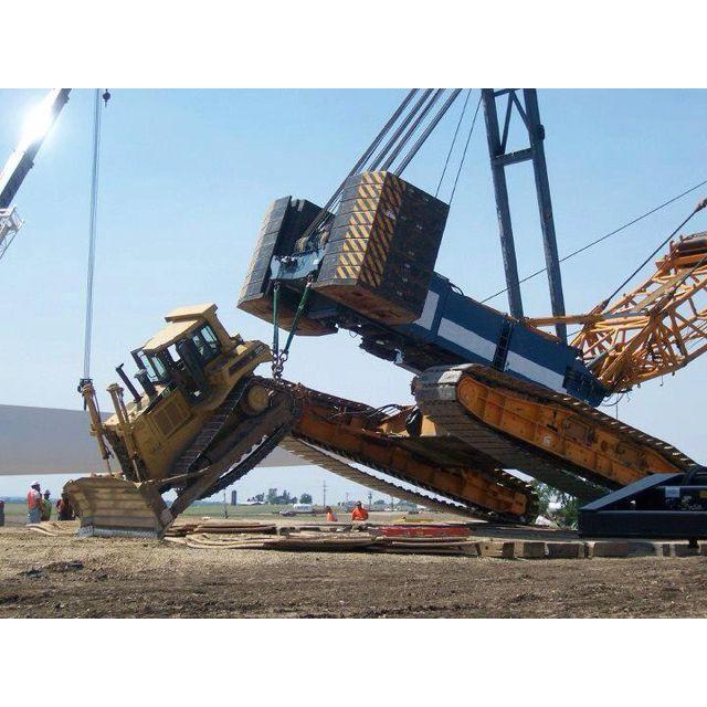 I Think We Can Get It Boss Work My Life Cranes Crane