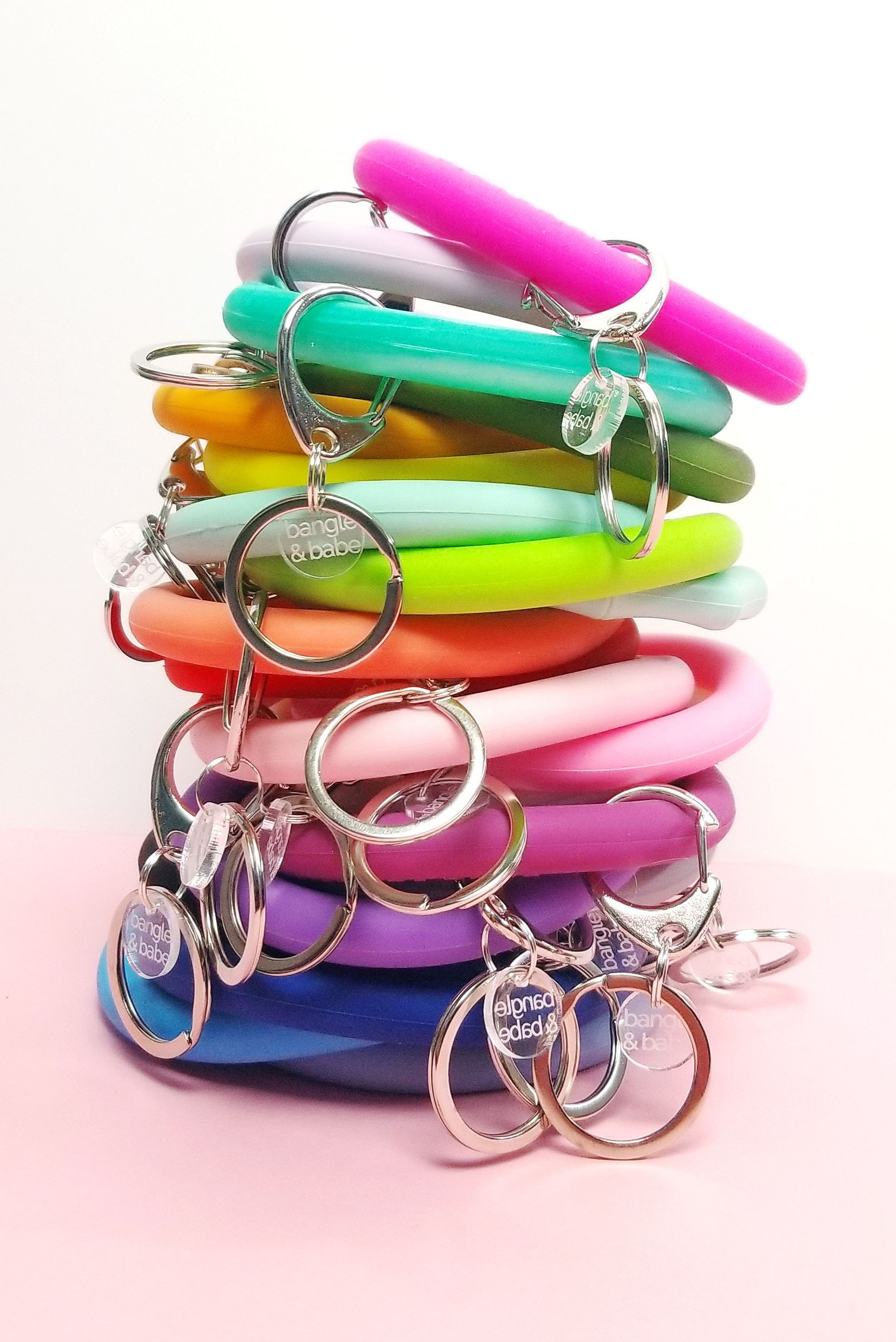What is YOUR Favorite?!   Zipper jewelry, Bangles making ...