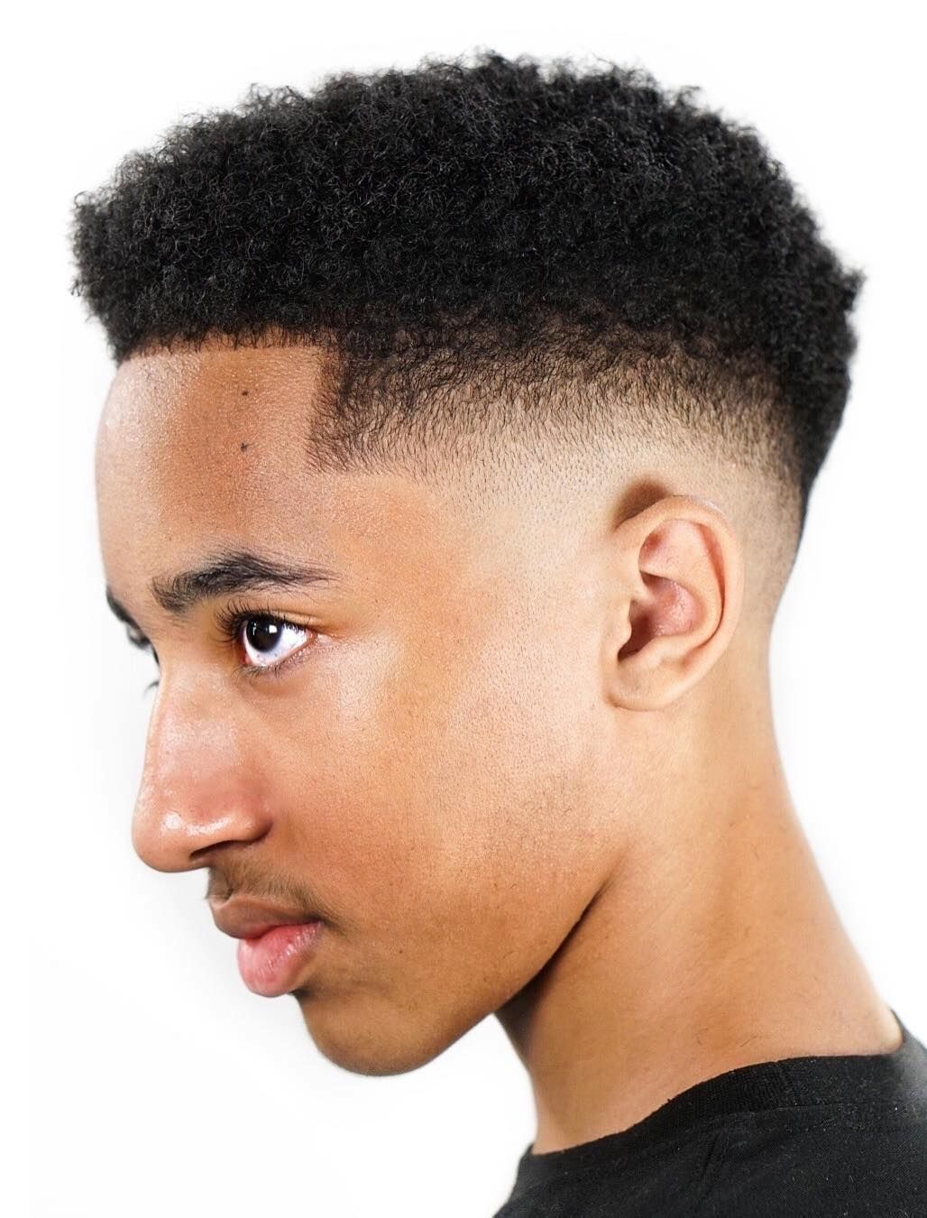 86 Fancy Hairstyle Ideas For Black Boys