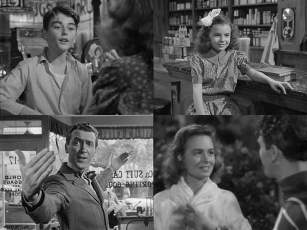 Kid Casting Wonderful Life Movie It S A Wonderful Life Its A Wonderful Life