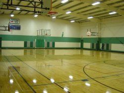 Courtlite Offers Solutions For Basketball And Racquetball Courts And Gyms Indoor Basketball Court Indoor Basketball Basketball Court