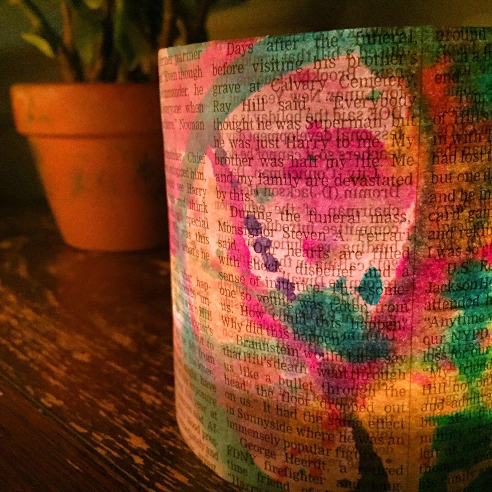 Crafty Lumberjacks   DIY: Papier   Pinterest   Wasserfarben, Tag der ...