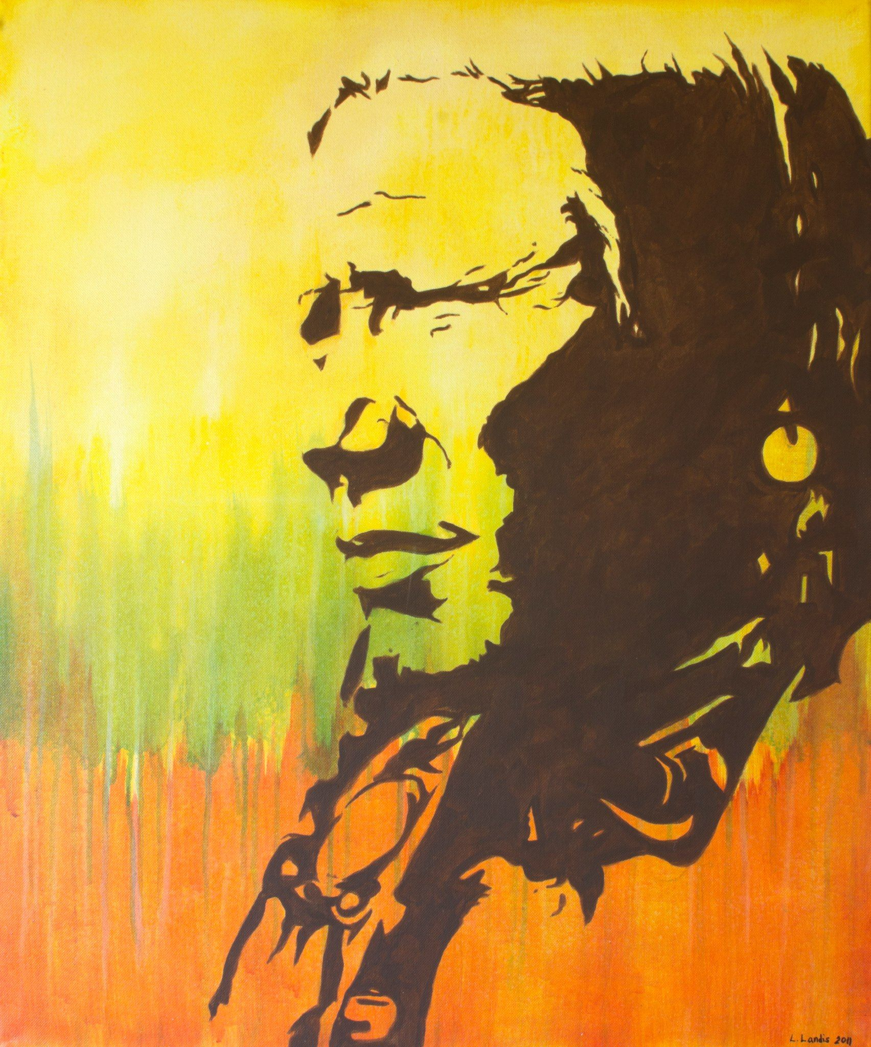 Dennis Banks | NATIVE AMERICA | Native american art ...