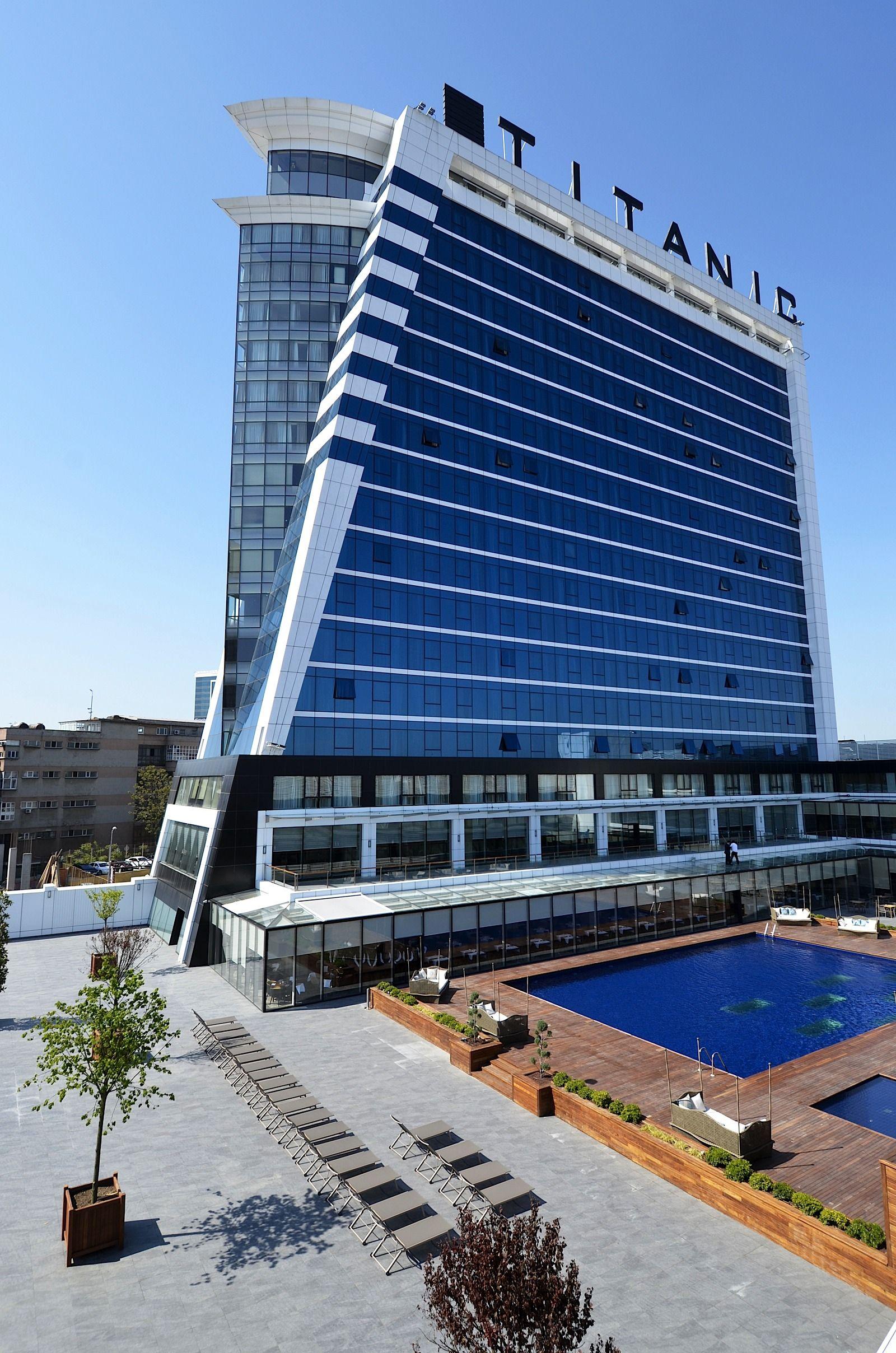 #titanic #hotels #business #bayrampasa #istanbul Titanic
