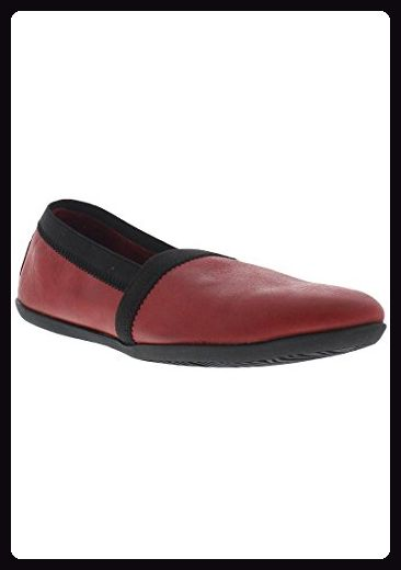 Softinos OBA373SOF smooth leather, Farbe:rot;Größe:35