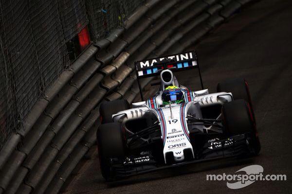 Felipe massa, f1