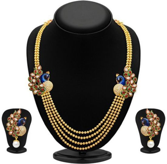 Jewellery Sets Online at India's Best Online Shopping ...