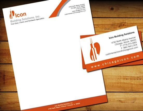 80 Contoh Desain Kop Surat Untuk Perusahaan Atau Bisnis Anda Kop Surat Brosur Desain
