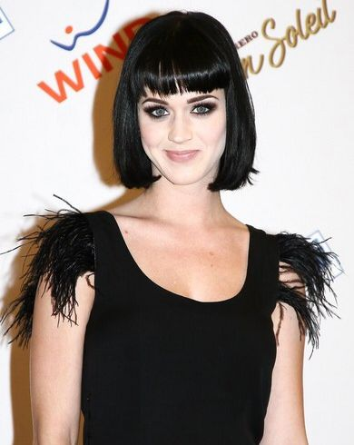 katy perry hair style katy perry black hair my style my wishes 6349