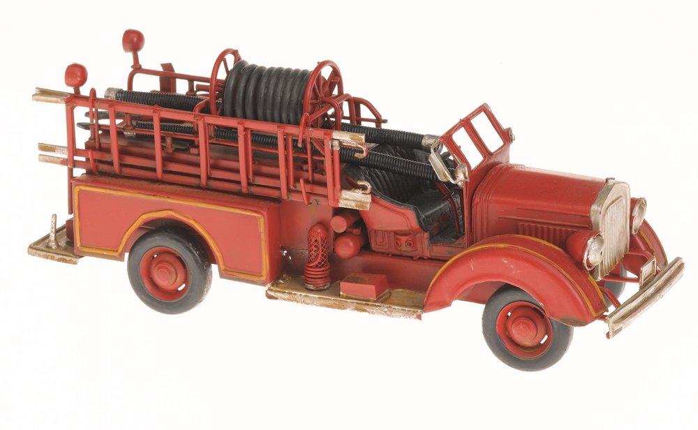PamerToys Tin Model Car in AntiqueVintageRetroStyle